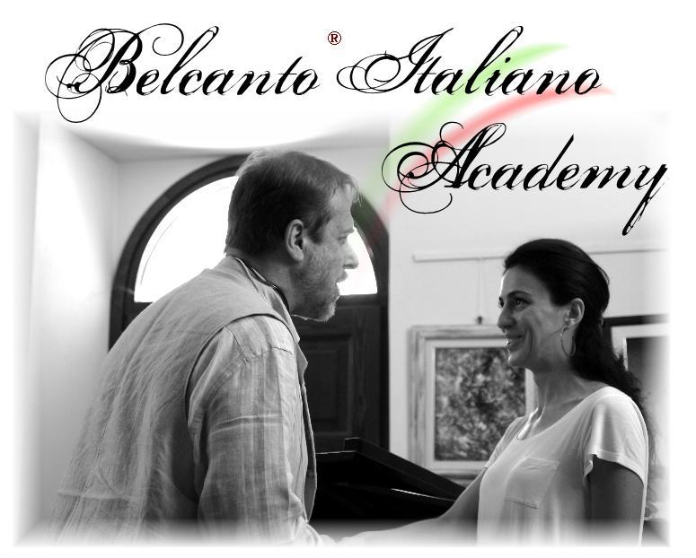 Belcanto Italiano Masterclasses & Belcanto Italiano Academy
